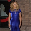Laverne Cox overwhelmed by Beyonce's Christmas card-Image1