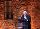 On Auschwitz anniversary, leader warns Jews again targets-Image1