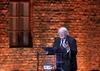 On Auschwitz anniversary, leader warns Jews again targets-Image1