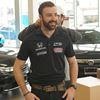 IndyCar driver James Hinchcliffe ready to start new season after recovering from near fatal accident