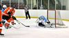 Jr. A Flyers tame Cougars with offensive outburst