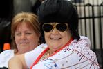 Collingwood Elvis Festival 2014