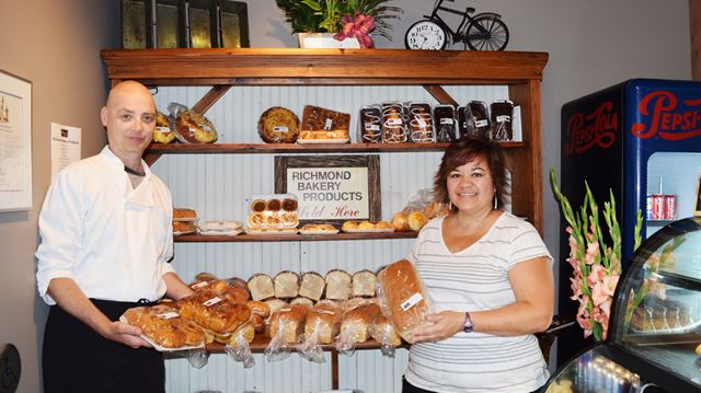 Baked goods sales tradition continues at Danby's Roadhouse in Richmond