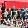 Grimsby fire department open house