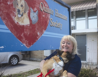 New capital campaign for Quinte Humane Society– Image 1