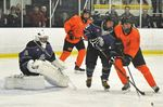 Midland Flyers win series opener over Penetang Kings