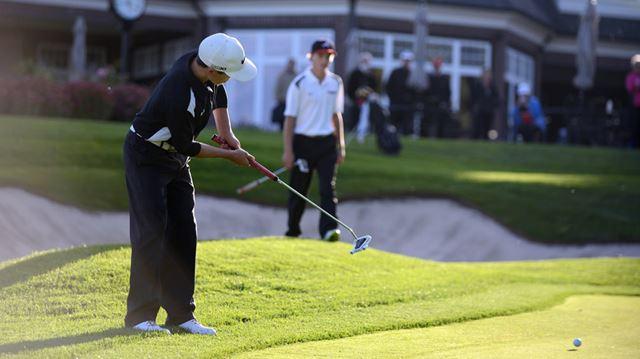 Honda Leads Corpus Christi To Another Burlington Golf Title |  InsideHalton.com