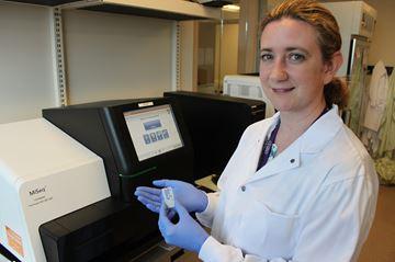 Genetics testing expands