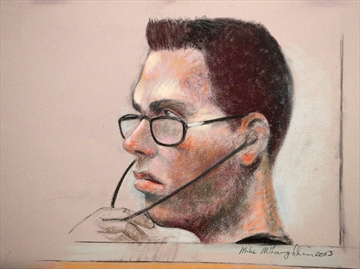 Magnotta jury deliberations into Day 3 -Image1