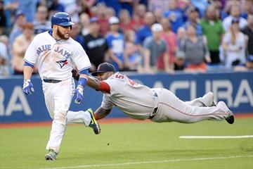 Buchholz stellar as Red Sox beat Blue Jays-Image1