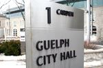 Guelph City Hall