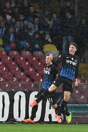 Atalanta can aim for Champs League after beating Napoli 2-0-Image1
