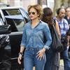 Jennifer Lopez 'super scared' during drink-drive crash-Image1