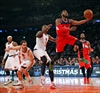 John Wall, Wizards outclass Knicks, 102-91-Image1