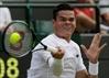 Raonic advances to third round of Wimbledon-Image1