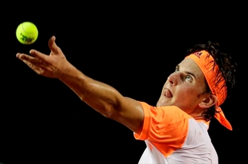 Thiem nearly flawless in reaching Rio Open final on clay-Image1