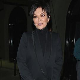 Kris Jenner plans to change her name?-Image1