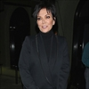 Kris Jenner plans to change her name?-Image1