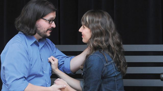Off Broadway Hit The Last Five Years Comes To Port Hope S Capitol Theatre Northumberlandnews Com