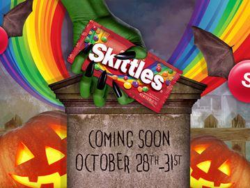 #SkittlesAve
