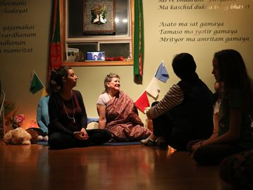The Bodhi Tree yoga studio celebrates its 10th anniversary.