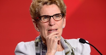 Ontario premier writes open letter to Kevin O'Leary-Image1