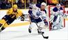Forsberg, Neal lead Predators over Oilers 5-4-Image7