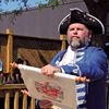 Goodwill ambassador stepping down as town crier