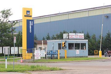 Big Layoff At Gerdau