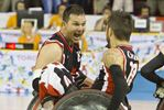 Parapan Am Games Wheelchair Rugby Final