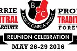 Win tickets to the Celebrate Barrie Central Collegiate 2016 Fundraising Concert
