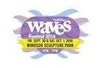 2016 w.a.v.e.s. Festival