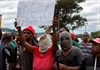 South Africa anti-immigrant protests erupt in capital-Image1