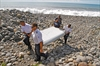Hopes high wing flap will shed light on Flight 370 mystery-Image1