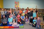St. Michael Catholic School in Fitzroy Harbour involved with Arctic expedition