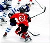 Jets defenceman Trouba suspended two games-Image1