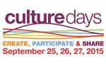 Ontario Culture Days workshop in Oakville Wednesday