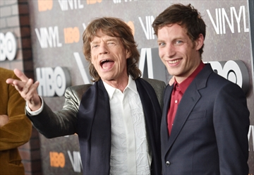 Jagger and Jagger