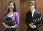 Young Oakville entrepreneurs hope to charm in Pythons' Pit finale