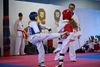 Kicks for Kids; after-school fun with Tae Kwon Do