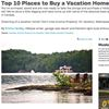 TOP SPOT TO BUY VACATION PROPERTY