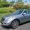 Infiniti's QX50 CUV has the heart of a coupe