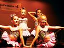 Dancerama raises $1,700 for CF