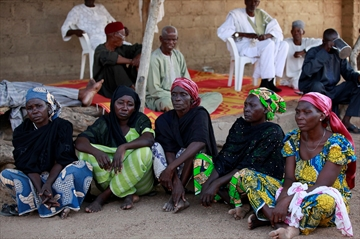 11 parents of Nigeria's abducted girls die-Image1