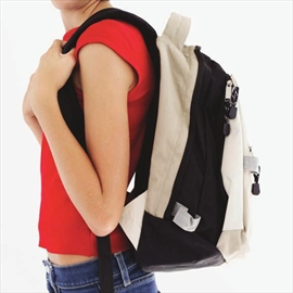 Buying a backpack in five lessons– Image 1