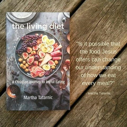 Eating Niagara: Anglican priest offers new take on diet books