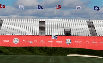 Homeowners look to cash in on Ryder Cup rentals-Image3