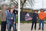 IceDogs fever hits NOTL