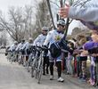Pedal For Hope At Westmount Public School