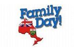 Burlington has residents covered for Family Day